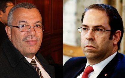 Ennahdha menace son gouvernement d'une motion de censure : Chahed conseille aux dirigeants islamistes de… cesser de regarder Netflix
