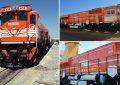 Tunisie : Mise en circulation des nouvelles locomotives pour le transport du phosphate (Vidéo)