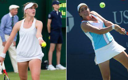 ONS Jabeur-Alison Riske : Tournoi de tennis de Dubaï Live