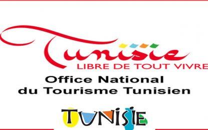 L'Office tunisien du tourisme, candidat au Travel d'Or, un concours organisé en France