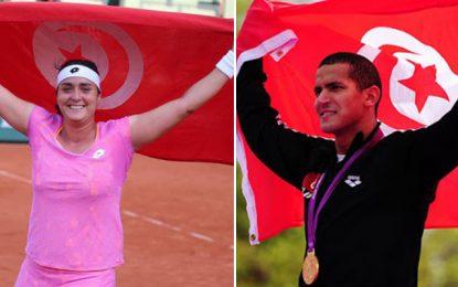 Oussama Mellouli : «Le conflit palestino-israélien n'a pas de place dans le sport»