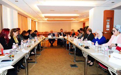 Artisanat et design : Six clusters tunisiens bénéficieront du soutien de l'Onudi pendant 5 ans