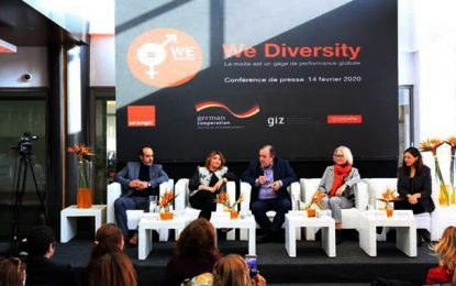 We Diversity : Orange Tunisie renforce la place de ses femmes salariées