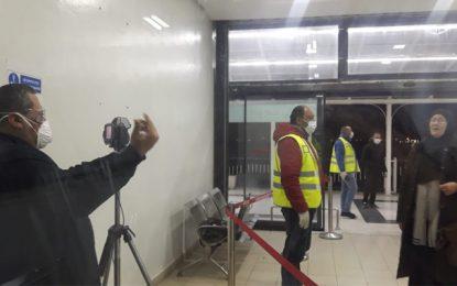 Coronavirus : La Tunisie décide la suspension des dessertes maritimes en provenance de Gênes