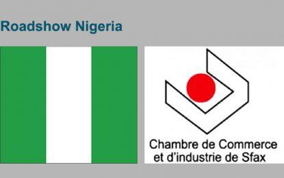 Un Roadshow Nigeria à Sfax le 26 février 2020