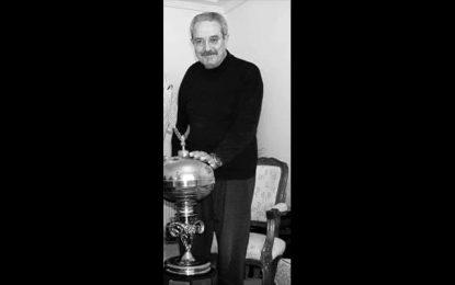 Décès de Saïd Amara, l'un des pionniers du handball tunisien