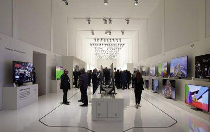 Samsung présente ses nouveautés au Mena Forum 2020 à Malte