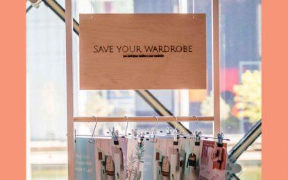 L'Atuge met en lumière Save Your Wardrobe, une startup fashion tech tunisienne basée à Londres
