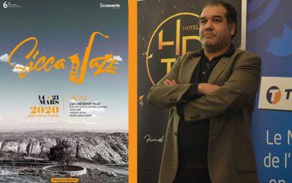 Kef : Programme de la 6e édition du festival  Sicca Jazz