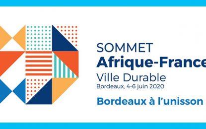 Sommet Afrique-France : La date limite de la candidature en ligne est reculée