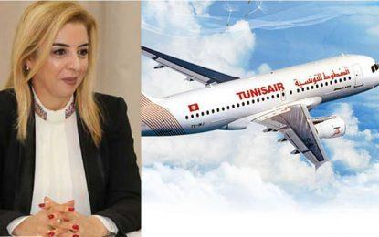 Coronavirus : C'est trop tôt pour parler de l'arrêt des vols entre la Tunisie et l'Italie, selon Sonia Ben Cheikh
