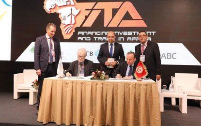 TABC – Femoza : un partenariat stratégique au service de l'investissement en Afrique