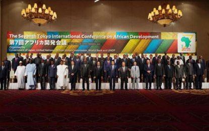 Union africaine : La Tunisie abritera la Ticad 8, en 2022
