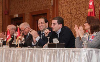 Tahya Tounes réaffirme son soutien au gouvernement Fakhfakh