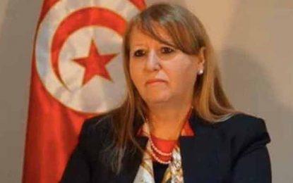 Si le gouvernement Fakhfakh obtient la confiance du parlement, Thouraya Jeribi sera la 1ère femme ministre de la Justice en Tunisie