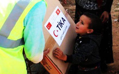 La Turquie pousse ses pions en Tunisie via la Tika, mais pas seulement…