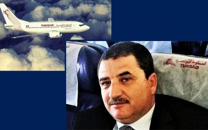 Selon le Pdg de Tunisair, 13 avions sont cloués au sol faute de pièces de rechange