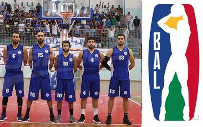 Basketball Africa League : l'US Monastirienne sur la ligne de départ