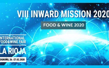 Mission d'hommes d'affaires tunisiens au salon VIII Inward Mission 2020 en Espagne