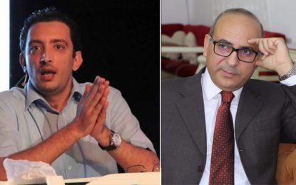 Qualifié d'homosexuel par son collègue Yassine Ayari, le député Abdellatif Aloui lui répond : «J'ai toujours su que ta culture est purement anale»