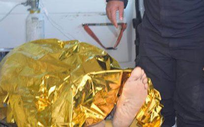 Un camion percute des citoyens à Hergla : Deux morts et 2 blessés