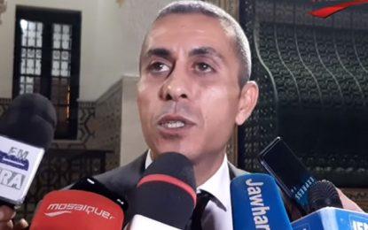 L'UPR décide de porter plainte contre le ministre de la Santé