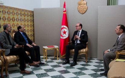 Attayar : Certains partis ne veulent pas d'un gouvernement engagé dans la lutte contre la corruption
