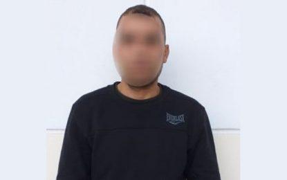 Le braqueur du salon de coiffure pour dames d'El Menzah 9 formellement reconnu et placé en détention