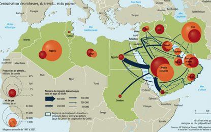 La baisse des richesses pétrolières arabes, une aubaine pour des économies comme celle de la Tunisie, selon un rapport du FMI