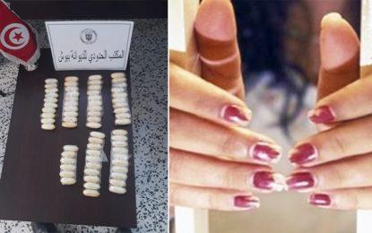 Jendouba : Une femme arrêtée en possession de 66 capsules de cocaïne
