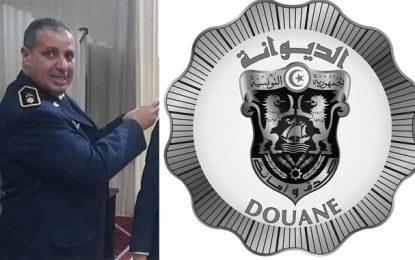 Décès du colonel-major de la douane, Houssine Briki, dans un accident à Nadhour