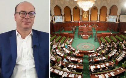 La plénière consacrée au vote de confiance au gouvernement Fakhfakh aura lieu le 26 février