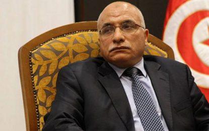 Selon Harouni, Tahya Tounes cherche à intégrer Qalb Tounes au gouvernement pour écarter Ennahdha