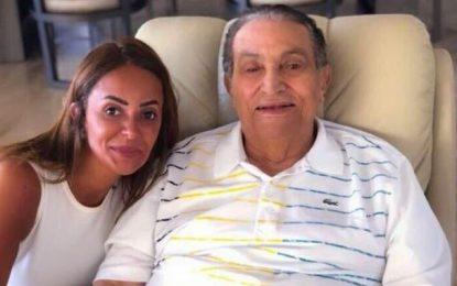 Le destin contrarié de Hosni Moubarak