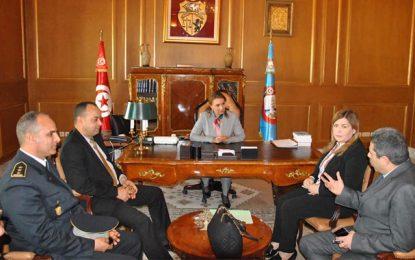 Des détenus de la prison de la Rabta travailleront pour la municipalité de Tunis