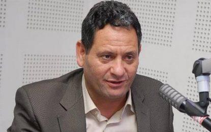 Néji Bghouri : Le ministère de l'Intérieur et l'ARP sont les institutions les plus hostiles aux journalistes