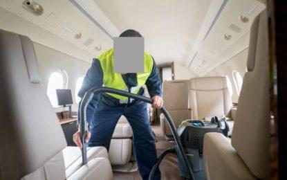 L'aéroport international de Tunis-Carthage met 150 travailleurs au chômage