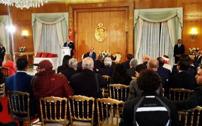 Passation des pouvoirs entre Chahed et Fakhfakh : l'UGTT fait acte d'absence