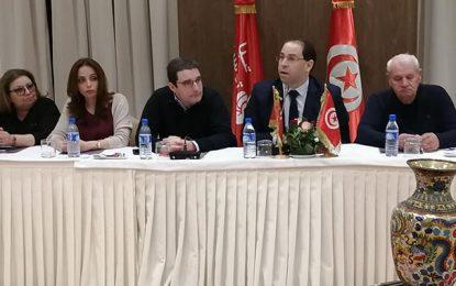 Formation du gouvernement : Les candidats proposés par Tahya Tounes