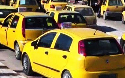 Il n'y aura pas de grève des taxis le lundi 24 février 2020