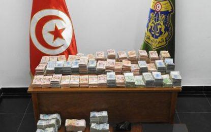Affaire du steward arrêté pour trafic de devises : Le chef du réseau international interpellé au Bardo
