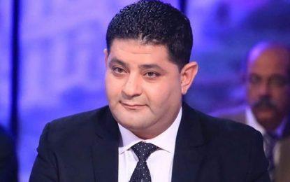 Crise politique : Walid Jalled (Tahya Tounes) tire à boulets rouges sur Kaïs Saïed