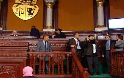 Tunisie : Une nouvelle journée chaotique à l'Assemblée