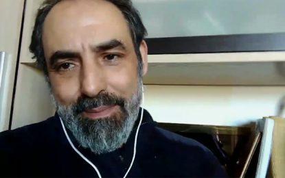 Coronavirus : Confiné en Italie, l'acteur tunisien Ahmed Hafiane adresse un message à ses compatriotes