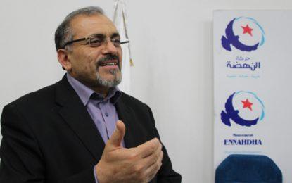 Ameur Larayedh : «A qui profite le crime ? Le terrorisme sert les ennemis de l'islam et de la révolution»
