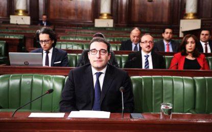 Développement et Investissement : la feuille de route et les engagements du ministre Slim Azzabi