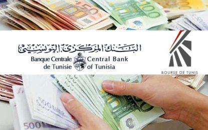 Les conséquences financières de la crise sanitaire du Covid-19 sur la Tunisie