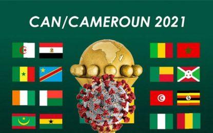 Football : Les éliminatoires de la CAN 2021 reportées pour cause de coronavirus