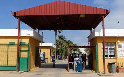 Appel à protéger les migrants tunisiens de Melilla contre le Covid 19