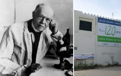 Charles Nicolle, le médecin qui a vaincu le typhus au début du 20e siècle en Tunisie